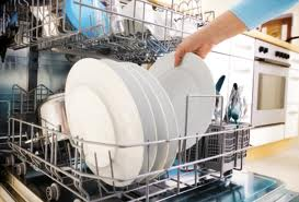 Dishwasher Repair Saint Albans
