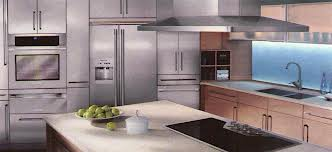 Kitchen Appliances Repair Saint Albans
