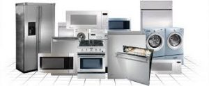 Home Appliances Repair Saint Albans