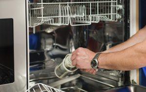 Dishwasher Technician Saint Albans