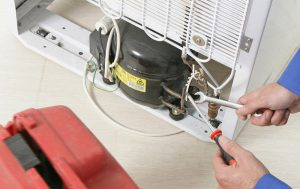 Refrigerator Technician Saint Albans